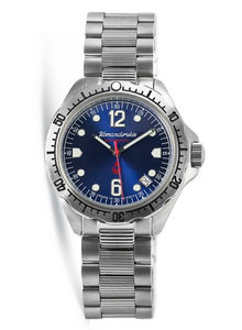 Vostok Commander Automatic K34 480514