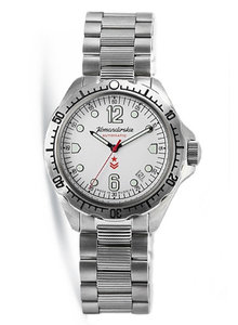 Vostok Commander Automatic K34 480768