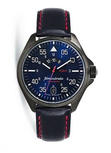 Vostok Commander Automatic 346791
