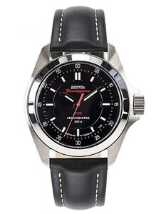 Vostok Commander Automatic 2415.01/390775
