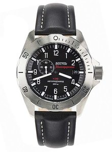 Vostok Commander Automatic 2416.02/390774