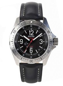 Vostok Commander Automatic 2432/390776