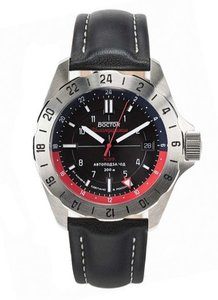 Vostok Commander Automatic 2426/390781
