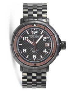 Watch Vostok Amphibian Turbine 2416/236429