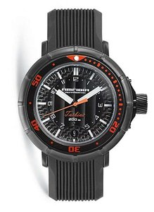 Watch Vostok Amphibian Turbine 2416/236490
