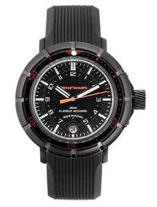 Watch Vostok Amphibian Turbine 2416/236602 А