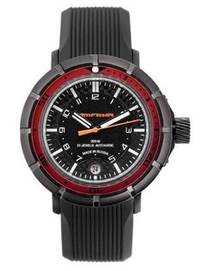 Watch Vostok Amphibian Turbine 2416/236602 B