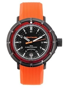 Watch Vostok Amphibian Turbine 2416/236602 C