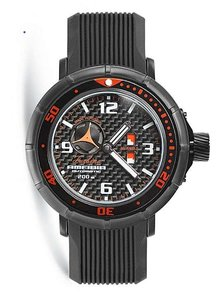 Watch Vostok Amphibian Turbine 2435.12/236489