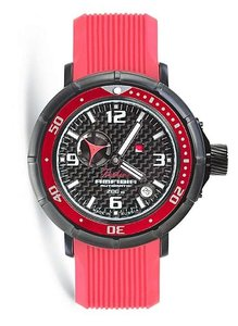 Watch Vostok Amphibian Turbine 2435.29/236709