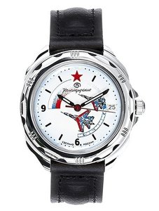 Watch Vostok Commander 211066