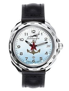 Watch Vostok Commander 211084
