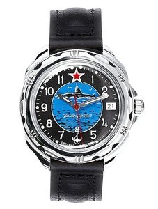 Watch Vostok Commander 211163