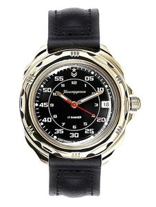 Watch Vostok Commander 219179
