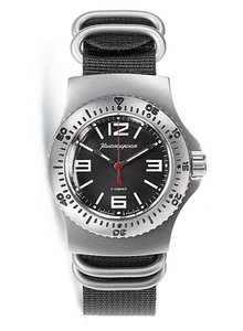 Watch Vostok Commander 280680