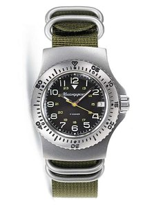 Watch Vostok Commander 280683