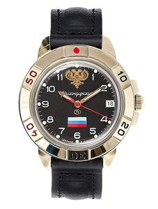 Watch Vostok Commander 439646