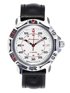 Watch Vostok Commander 811171