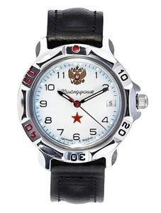 Watch Vostok Commander 811323