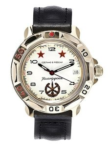 Watch Vostok Commander 819075