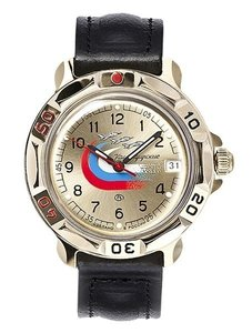 Watch Vostok Commander 819564