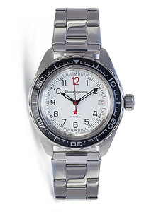 Vostok Commander Automatic 020712