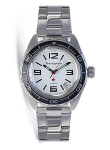Vostok Commander Automatic 020716