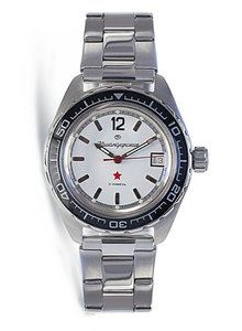 Vostok Commander Automatic 020739