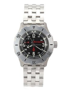 Vostok Commander Automatic 350504