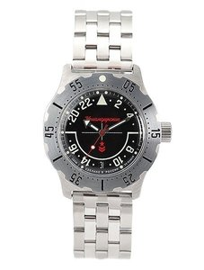 Vostok Commander Automatic 350617