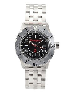 Vostok Commander Automatic 350623