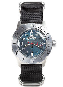 Vostok Commander Automatic 350753
