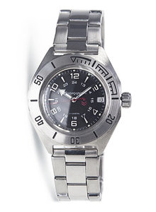 Vostok Commander Automatic 650538