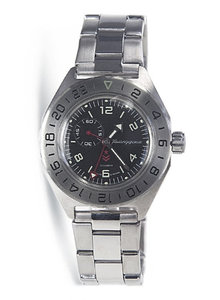 Vostok Commander Automatic 650539