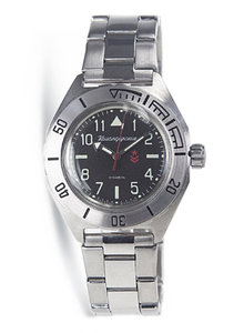 Vostok Commander Automatic 650540