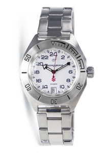 Vostok Commander Automatic 650546