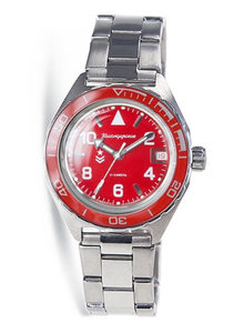 Vostok Commander Automatic 650841