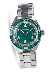 Vostok Commander Automatic 650858
