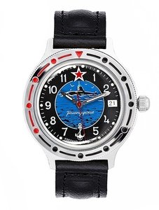 Vostok Commander Automatic 921163
