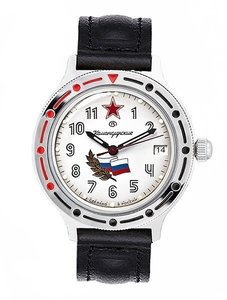 Vostok Commander Automatic 921277