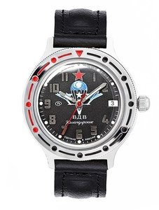 Vostok Commander Automatic 921288