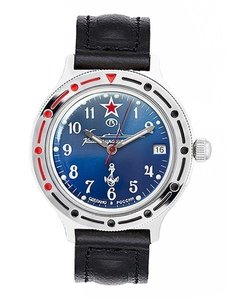 Vostok Commander Automatic 921289