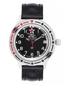 Vostok Commander Automatic 921306