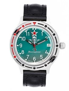 Vostok Commander Automatic 921307
