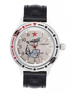 Vostok Commander Automatic 921402
