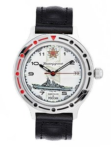 Vostok Commander Automatic 921428