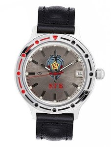 Vostok Commander Automatic 921892