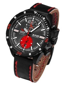 Watch Vostok Europe Almaz 6S11-320C260