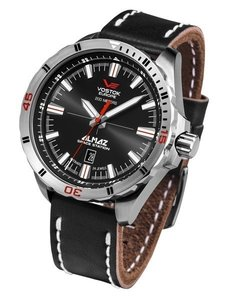 Watch Vostok Europe Almaz NH35A-320A258