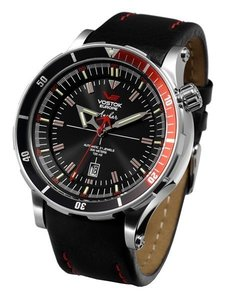 Часы Vostok Europe Anchar NH35A-5105141